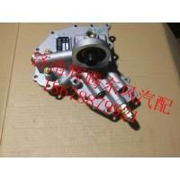 东风天锦4H发动机机油冷却芯1012BF11-010