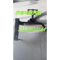陕汽德龙X3000一级踏板支架焊接总成(左)