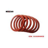 WEICHAI柴油机612630040028推杆衬套密封圈