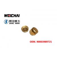 WEICHAI 发动机总成90003989721缸盖碗形塞