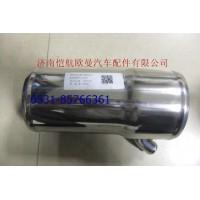 612600112443增压器进气管
