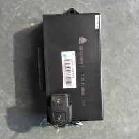 24V门控控制器须和LG1611338038钥匙遥控器配对更