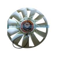 1308X13H08-010 电子硅油离合器及风扇组合模块
