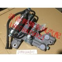 东风雷诺燃油泵D5010222601