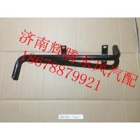 东风天龙发动机回水管1311045-T4000