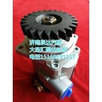 大连汇圆配套潍柴WP12转向泵/助力泵