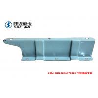 陕汽德龙散热器面罩DZ13241870015 左扰流板支架