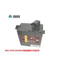 WG9719820001驾驶室翻转手动液压泵HOWO重汽