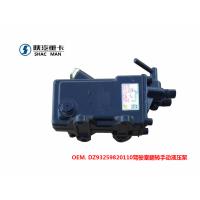 DZ93259820110驾驶室翻转手动液压泵 德龙重卡