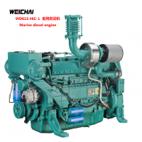 WD615.46C-1 船用发动机 潍柴动力