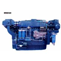 WP12C400-18 船用发动 潍柴动力