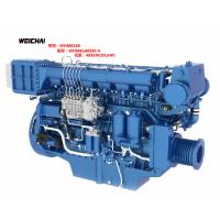 WHM6160550-5船用发动机 潍柴动力