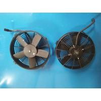 散热器风扇叶  DBR3321