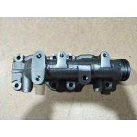 重汽曼MC07一二缸排气歧管081V08102-0161