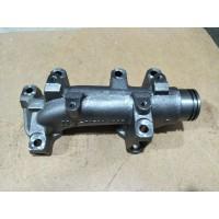 重汽曼MC11发动机后排气歧管200V08102-0189