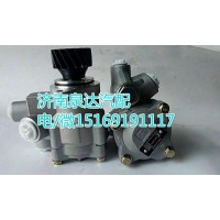 陕汽原厂转向泵/叶片泵/助力泵
