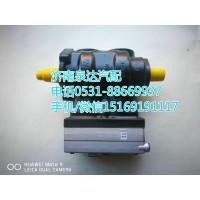 豪沃双缸空压机总成VG1560130080A