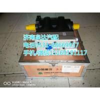 豪沃双缸打气泵VG1560130080A