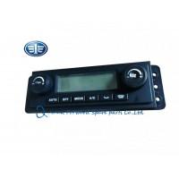 8100118-E06I-B解放卡车空调控制板