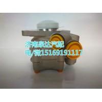 陕汽WP7原厂转向泵/叶片泵/助力泵