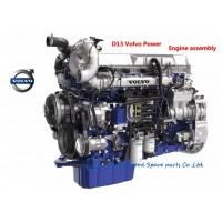 D13 Volvo Power