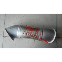 绕行软管DZ9112540118【离合器分泵】