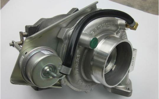 涡轮增压器工作原理、安装步骤、寿命延长方法
