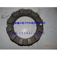 陕汽汉德469单级桥滑动齿合套HD469-2511012