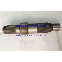 陕汽汉德HD469-输入轴HD469-2502011