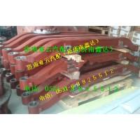陕汽汉德车桥 7.5吨前桥DZ9100410071