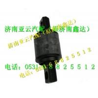 陕汽重卡橡胶衬套 (推力杆)DZ9114520275X