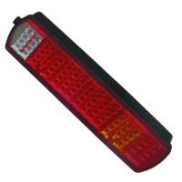 豪沃LED后尾灯
