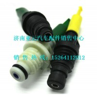潍柴WP10发动机尿素泵管接头612640130785