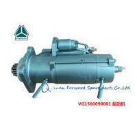 VG1560090001重汽HOWO起动机starter