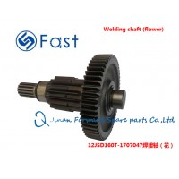 12JSD160T-1707047Welding shaft
