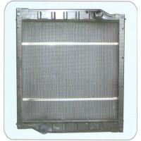 斯太尔0267铝质散热器