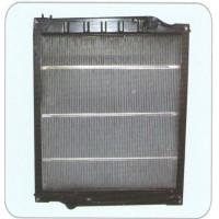 斯太尔王0323铝质散热器