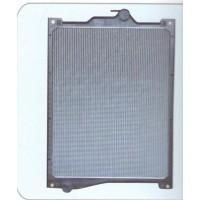 华菱A18D铝质散热器
