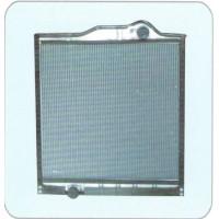 金王子0508铝质散热器