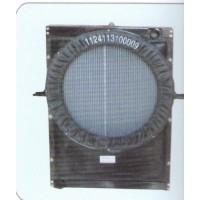 欧曼1131913106001散热器