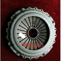 离合器压盘430