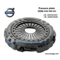 3482000552Clutch PressurePlate