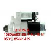 三菱  卡特起动机M001T68281