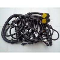 重汽天然气发动机线束 VG1540090056
