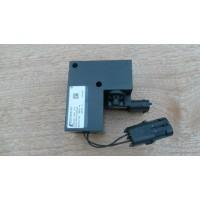 重汽天然气废气放气阀控制装置(CNG)