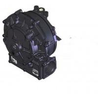 重汽天然气双级减压器VG1238110014