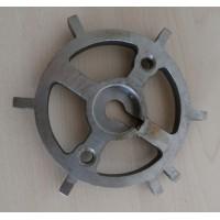 重汽天然气凸轮轴信号盘(CNG)AZ1560010701