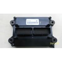重汽天燃气系列电子控制管理单元ECU(CNG)(10升)