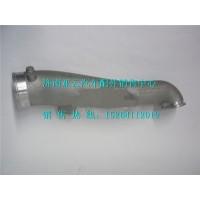 重汽增压器连接弯管VG1246110142A