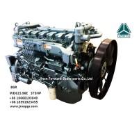 WD615.96E  375HP 发动机The engine